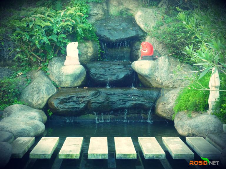 Air dan Penghijauan